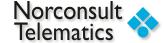 Norconsult Telematics logo