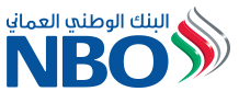 National Bank of Oman S A O G logo