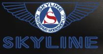 Skyline Auto Repair Work Shop logo