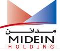 Midein Holding logo
