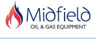Midfield Oil & Gas Equipment logo