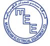 Mussandam Electrical Equipment Company logo