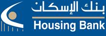 Housing Bank For Trade & Finance The logo