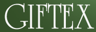Giftex Corporation logo