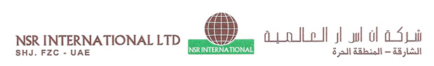 NSR International Ltd logo