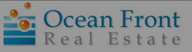 Ocean Front Real Estate logo
