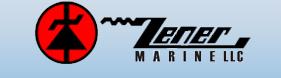 Zener Marine logo