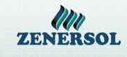 Zenersol Innovative Energy & Water Solutions logo