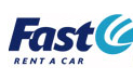 Fast Limo logo