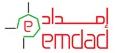 EMDAD LLC logo