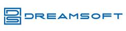 Dream Soft IT logo