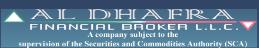 Al Dhafra Financial Broker LLC logo