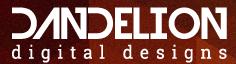 Dandelion Digital Designs logo