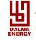 Dalma Energy logo