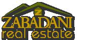 Zabadani Real Estate logo