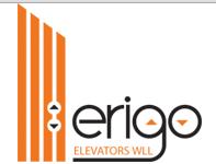 Erigo Elevators W.L.L logo