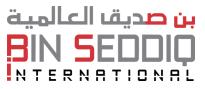 Bin Seddiq Group logo
