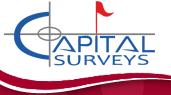 Capital Surveys logo