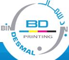 Bin Desmal Trading & Imports logo