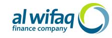 Al Wifaq Finance Company logo