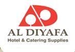 Al Diyafa Hotel & Catering Supplies logo