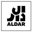 ALDAR Properties PJSC logo