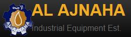 Al Ajnaha Industrial Equipment Establishment logo