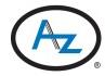 Agar Corporation Middle East logo