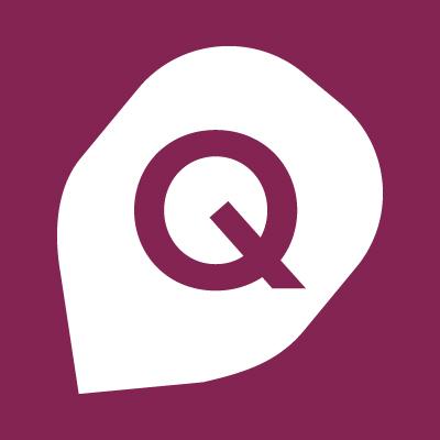 Qatar City Guide logo