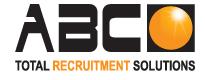 Arabian Business Centre ABC TEST logo