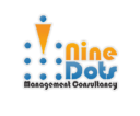 Nine Dots Management Consultancy logo