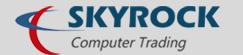 Skyrock Computer Equipments Trading logo