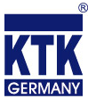 KTK Germany GMBH logo