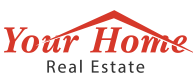 Your Home Real Estate logo