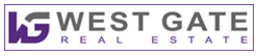West Gate Real Estate logo
