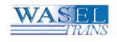 Wasel Trans Passenger Transport By Rented Buses LLC logo