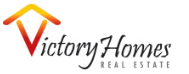 Victory Homes Real Estate logo