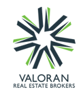 Valoran Real Estate Brokers logo