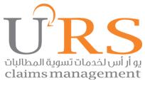 URS Claims Management logo