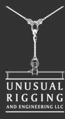 Unusual Rigging & Engineering LLC logo