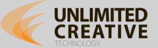 Unlimited Creative technology logo