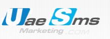 SMS Marketing UAE & Middle East logo