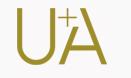 U+A Consultants logo