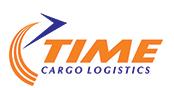 Time Cargo Logistics logo
