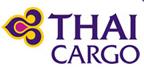 Thai Airways Cargo logo