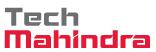 Tech Mahindra  British Telecom Limited logo