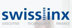 Swisslinx logo