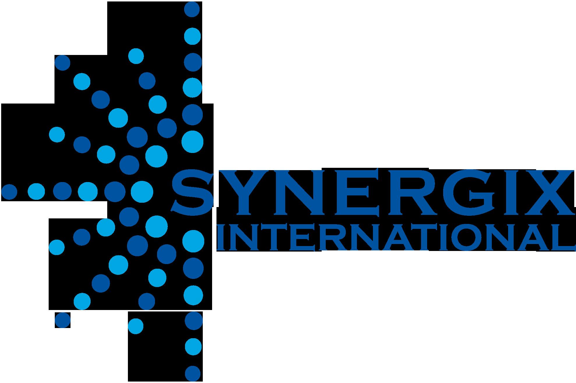 Synergix International LLC logo