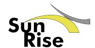 Sunrise Metal Coating LLC logo