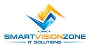 Smart Vision Web & Marketing Solutions logo